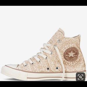 Converse Sneakers Hi Tops